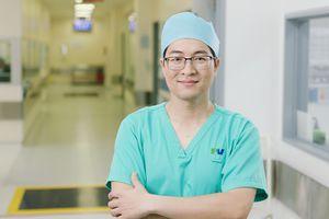 Bác sĩ Lương Ngọc Trung - bác sĩ không đơn độc