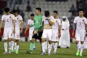 Mộng siêu cường bóng đá thế giới của Trung Quốc bị lạc lối