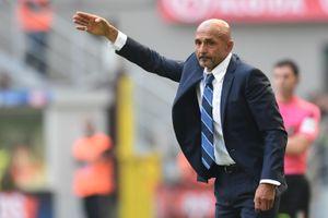 HLV Spalletti: 'Kane rất đáng sợ, nhưng Inter 'máu lửa' hơn ở Champions League'