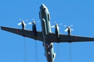Moscow nói Syria bắn hạ máy bay Nga vì 'hành động vô trách nhiệm của Israel'