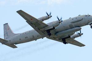 Israel đổ lỗi cho Syria 'bắn nhầm' máy bay trinh sát Il-20 của Nga