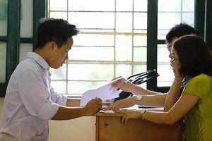 Tìm cách 'bịt lỗ hổng' kỳ thi THPT quốc gia