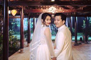 Showbiz 18/9: Bất ngờ với yêu cầu khi dự lễ cưới Trường Giang