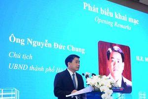 Giải pháp số giúp xây dựng thành phố Hà Nội thông minh hơn