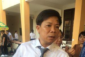 Luật sư Lê Văn Thiệp: Vụ án Hoàng Công Lương 'có nhiều điểm bất thường'