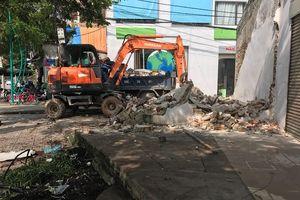 TP Thái Nguyên xử lý mạnh tay với vi phạm về văn minh đô thị