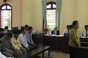 Giám đốc Cty TNHH An Khang được cán bộ ngân hàng tiếp tay lừa đảo như thế nào?