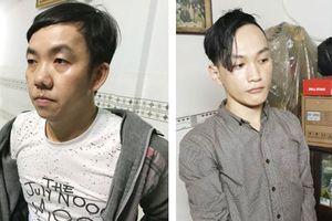 Hành trình theo dấu nghi phạm dùng súng cướp ngân hàng Vietinbank Tiền Giang
