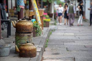 Nhật Bản – Trung Quốc: Câu chuyện đồ uống