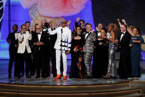 Chương trình về người đồng tính và chuyển giới thắng lớn tại Emmy 2018