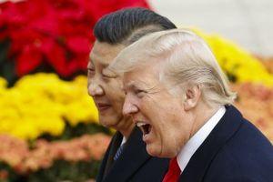 Tổng thống Trump không phải là nguyên nhân gây ra cuộc chiến thương mại Mỹ-Trung?