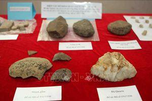 Khám phá những giá trị mới trong hang động núi lửa Krông Nô, Đắk Nông
