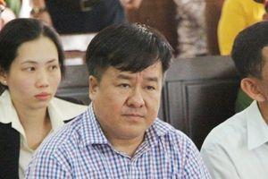Lừa đảo vay vốn, đại gia thủy sản Tòng 'Thiên mã' lãnh án tù