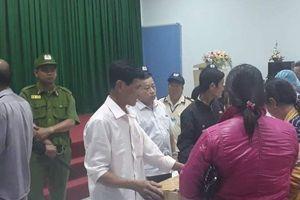 Thông tin mới nhất vụ 2 thai nhi song sinh chết lưu ở Vĩnh Long