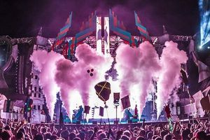 Lễ hội âm nhạc trên thế giới: Biện pháp để không có khán giả chết vì sốc thuốc