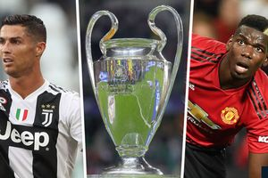 Huyền thoại M.U khuyên Pogba học tập Ronaldo