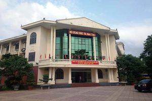 Sở GD&ĐT Bắc Ninh: Đề nghị miễn nộp nhiều khoản tiền 'khó' thu hồi