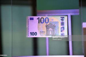 ECB công bố hai tờ tiền mới mệnh giá 100 và 200 euro