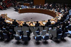 Mỹ, Nga tranh cãi 'nảy lửa' về các biện pháp trừng phạt Triều Tiên