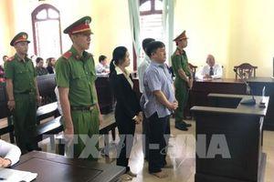 Tuyên án Tòng 'Thiên Mã' trong vụ chiếm đoạt hơn 147 tỉ đồng của VDB Cần Thơ