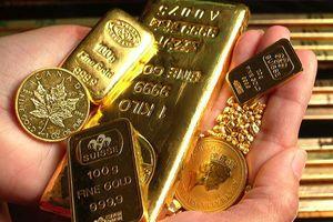 Giá vàng ngày 18/9: Thị trường có dấu hiệu khởi sắc trở lại