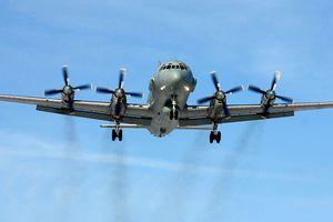 Bộ Quốc phòng Nga: Máy bay Il-20 bị tên lửa Syria bắn hạ