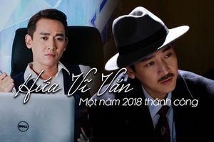 Có 2 phim lọt top 5 doanh thu Việt từ xưa đến nay, Hứa Vĩ Văn lại nhận thêm đề cử Nam chính xuất sắc nhất