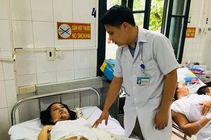 Nạn nhân sống sót trong vụ tai nạn Lai Châu vẫn chưa biết mất 2 người thân
