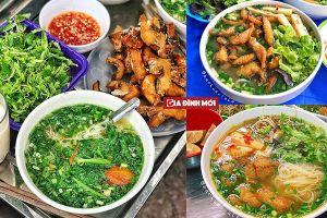 Địa chỉ các quán bún cá 'ngon bất bại' ở Hà Nội, dân sành ăn nhất định phải nằm lòng