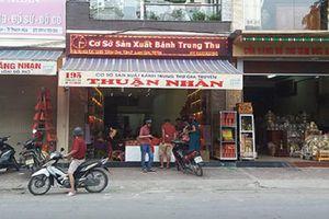Thanh Hóa: Đưa con trai đi mua bánh, người đàn ông bị truy sát