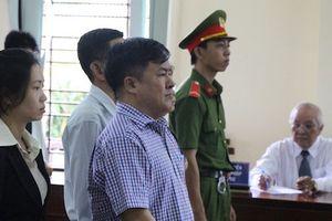 Đại gia thủy sản Tòng Thiên Mã lĩnh án 18 năm tù