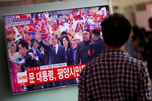 Gánh nặng trên vai ông Moon Jae-in trong chuyến thăm Triều Tiên