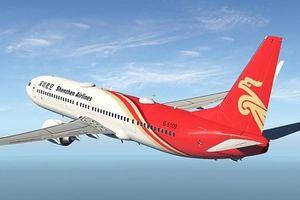 Shenzhe Airlines mở đường bay thẳng Hà Nội - Thâm Quyến