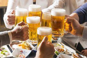 Rượu - bia trên 15 độ cồn sẽ cấm quảng cáo?