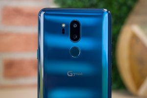 Thua lỗ kinh doanh smartphone, LG cắt giảm phí tiếp thị