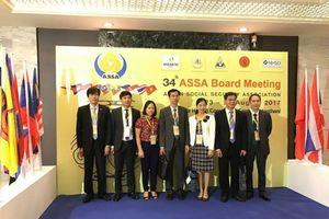Asean - Sự kiện đối ngoại quan trọng, cơ hội nâng vị thế của ngành bảo hiểm xã hội