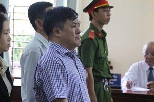 Đại gia 'Tòng Thiên Mã' lãnh án 18 năm tù