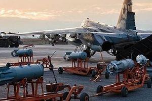 Nga sẽ làm gì sau vụ trinh sát cơ Il-20 bị bắn hạ?