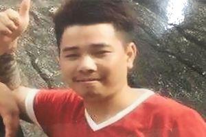 Tìm em trai Phạm Hồng Thương