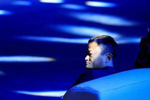 Jack Ma: Mâu thuẫn thương mại Mỹ - Trung có thể kéo dài 20 năm