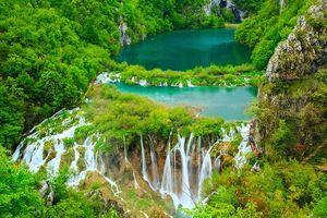 Nín thở trước cảnh đẹp mê ly tại 10 nơi nổi tiếng của Croatia
