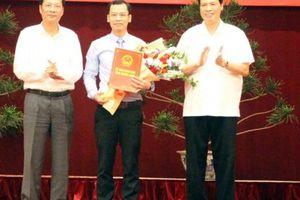 Quảng Ninh bổ nhiệm thêm một Phó Giám đốc sở qua hình thức thi tuyển
