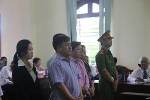 Chiếm đoạt hơn 147 tỷ đồng của ngân hàng, Tòng 'Thiên Mã' lãnh 18 năm tù