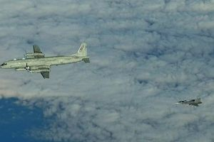 Hé lộ địa điểm IL-20 của Nga bị hệ thống phòng không Syria bắn rơi
