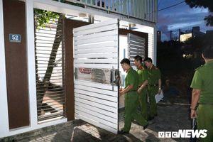 Nguyên Phó Chánh văn phòng Thành ủy Đà Nẵng vừa bị bắt do liên quan đến Vũ 'nhôm' là ai?
