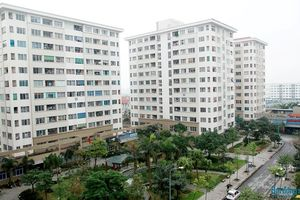 TP.HCM ưu tiên doanh nghiệp phát triển nhà ở xã hội, nhà ở công nhân