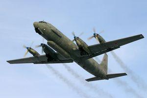 Nga tìm thấy mảnh vỡ máy bay il-20 và thi thể quân nhân