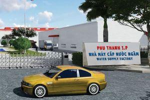 Đồng Nai dồn ưu đãi chính sách cho nhà đầu tư Cụm khu công nghiệp Phú Thanh