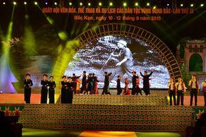 Lùi thời gian tổ chức Ngày hội văn hóa, thể thao và du lịch các dân tộc vùng Đông Bắc lần thứ X