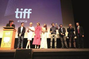 'Bước chân đầu tiên' và 'Halloween' tiếp tục xưng danh tại Liên hoan phim quốc tế Toronto